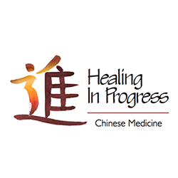 Healing iIn Progress Chinese Medicine
